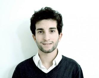 Mathieu LEBERT